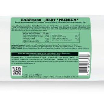 BARFmenu® Hart * Premium *