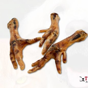 TinLo Premium Snack Kippenpoten