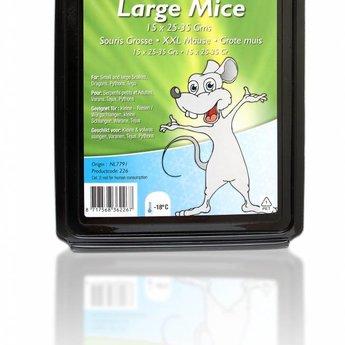 Blijkie Large mice 25-35 gram