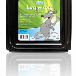 Blijkie Big Rat 250-350 gr