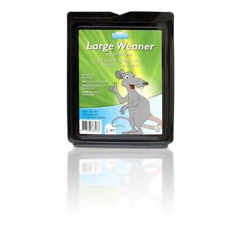 Blijkie Large weaner rat 60-90 gram