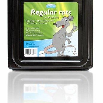 Blijkie Regular rats 150-250 gram