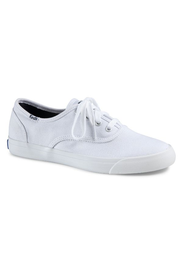 Keds Triumph Seas - White