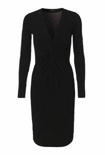By Malene Birger Amillos Dress - Black