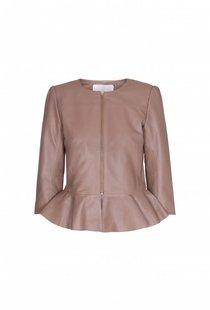 Day Birger Et Mikkelsen Day load Leather Jacket - Beige