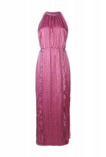 Dante6 Davana Print Maxi Dress - Pink