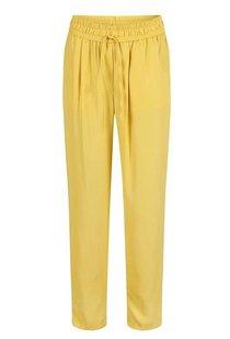 Knit-ted Kiara Pants - Yellow