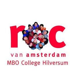 S0122 MBO College Hilversum Opstroom Niv. 3. Pakket 2018