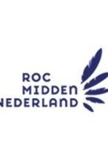 S0169 ROC Midden Nederland Utrecht BOL/BBL Kapper 3de Jaar Pakket 2018