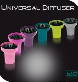LIM Hair LIM Hair Diffuser Universeel Diverse Kleuren