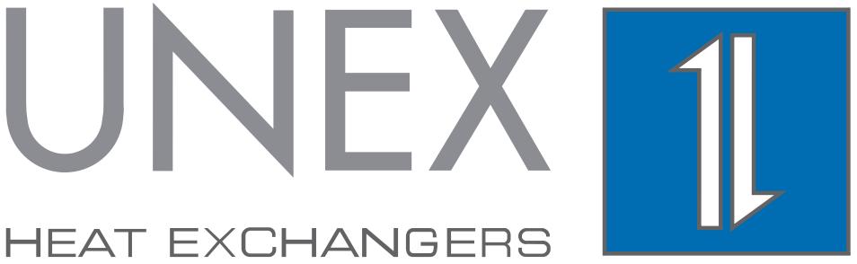 Logo UNEX Benelux
