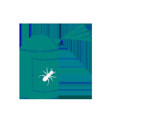FF-Industrie Chemie | Schädlingsbekämpfung
