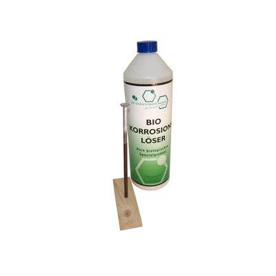 Bio-Korrosionslöser - biologischer Rostlöser - FF-Chemie-Shop