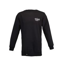 Empire Sweater Black