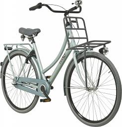Sparta fiets