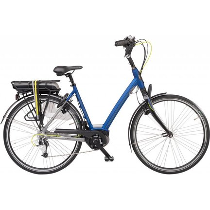 Elektrische fiets kopen? Aanbiedingen tot wel 40% [Gratis verzending]