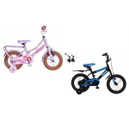 Kinderfiets kopen? Bekijk hier de meest populaire kinderfietsen.