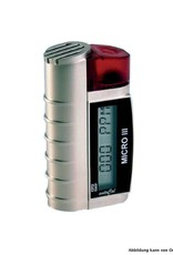 Mobiles Gaswarngerät Typ Micro III G 203
