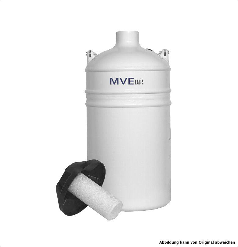 CHART Biomedical MVE Lab 5
