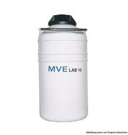 CHART Biomedical MVE Lab 10