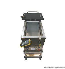 CHART Biomedical MVE Cryo Cart
