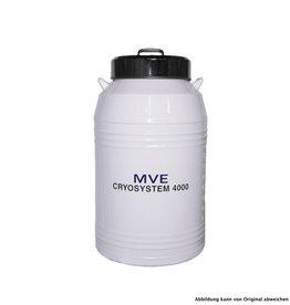 CHART Biomedical MVE CryoSystem 4000