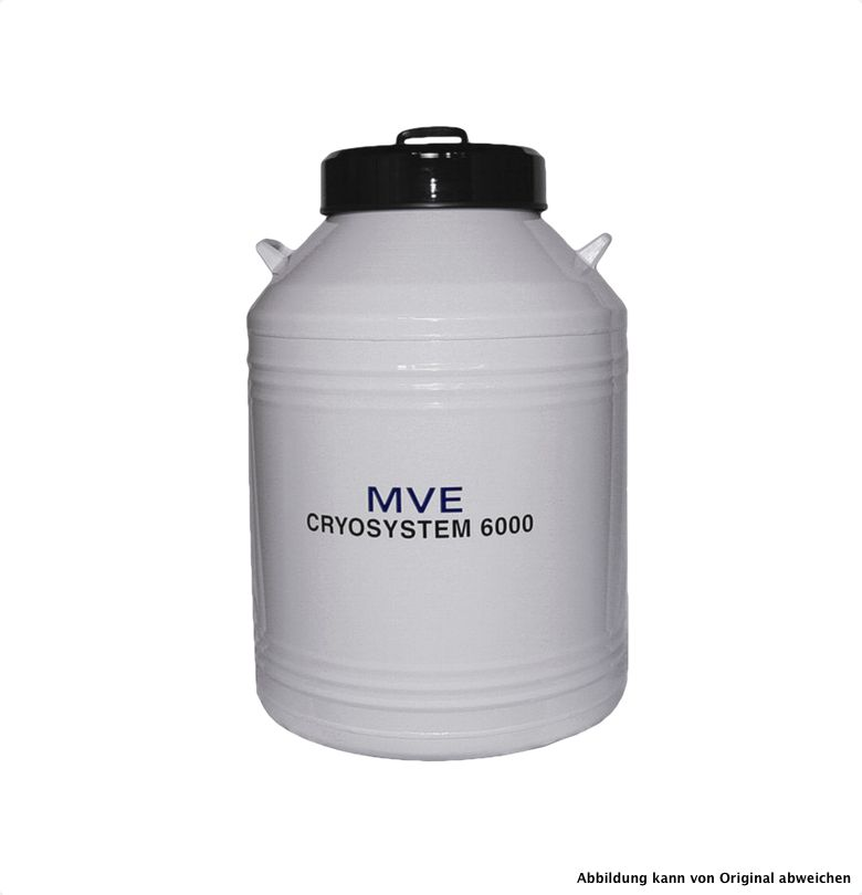 CHART Biomedical MVE Cryosystem 6000