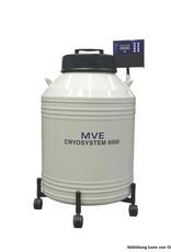 CHART Biomedical MVE Cryosystem 6000 Full Auto