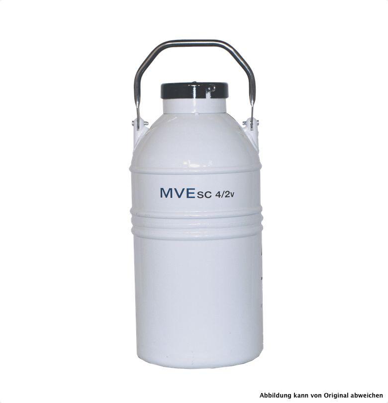 CHART Biomedical MVE SC 4/2 V