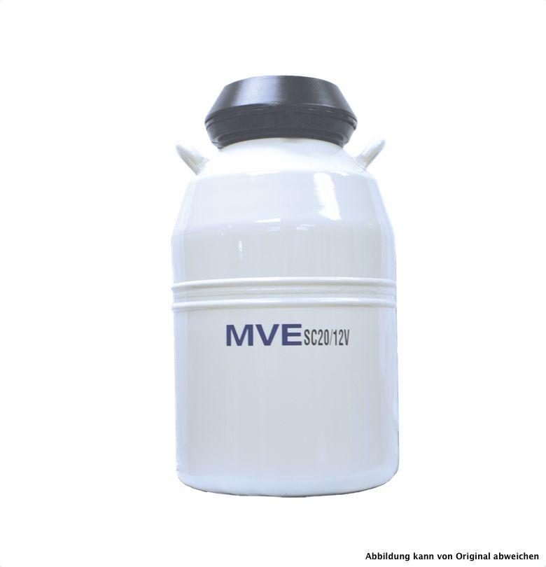 CHART Biomedical MVE SC 20/12V