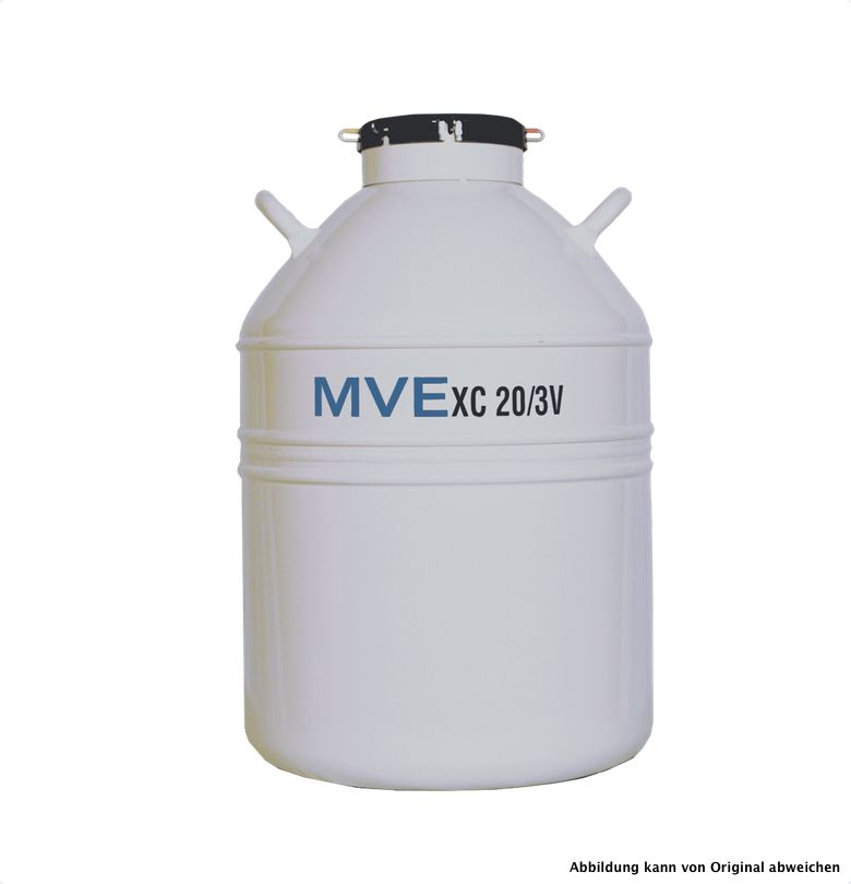CHART Biomedical MVE XC 20/3V