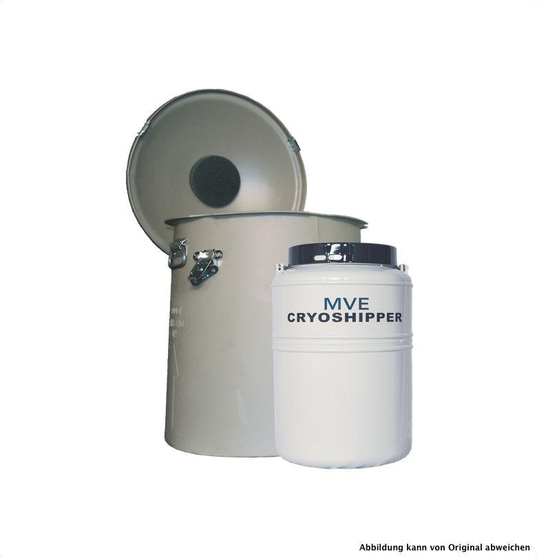 CHART Biomedical MVE Cryo-Shipper
