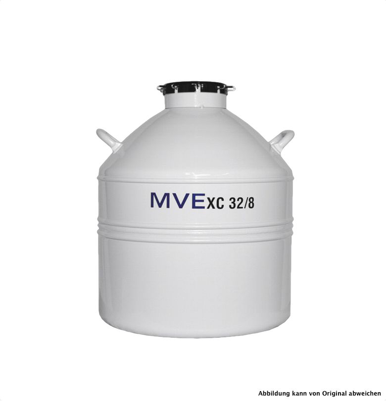 CHART Biomedical MVE XC 32/8