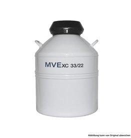 CHART Biomedical MVE XC 33/22