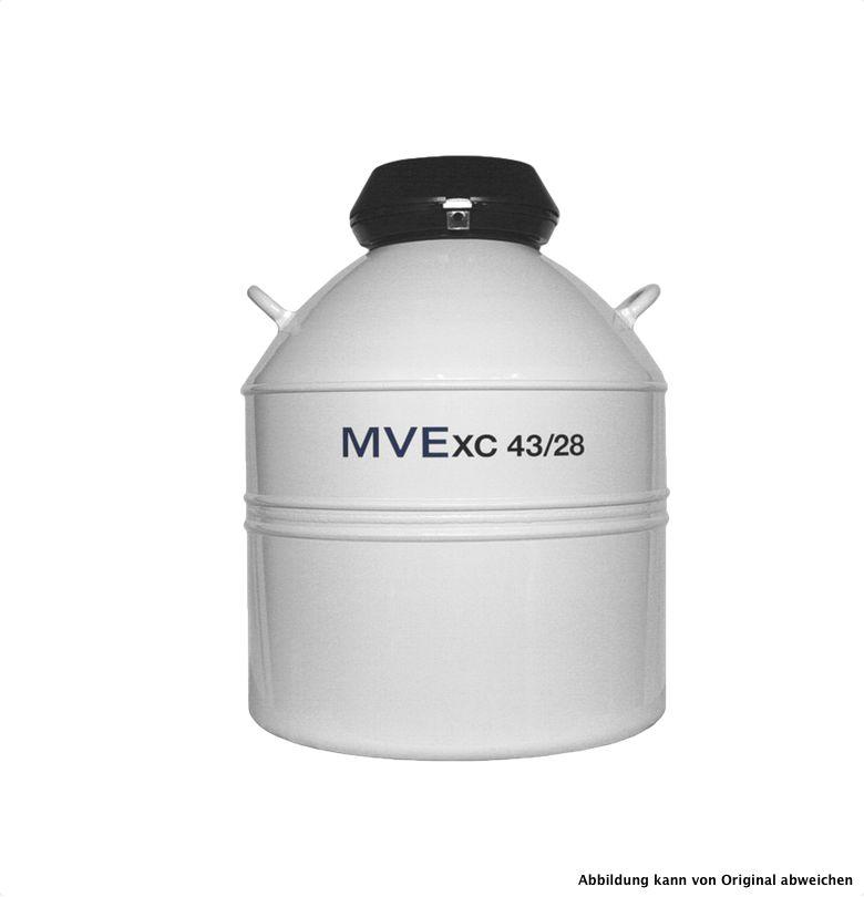 CHART Biomedical MVE XC 43/28