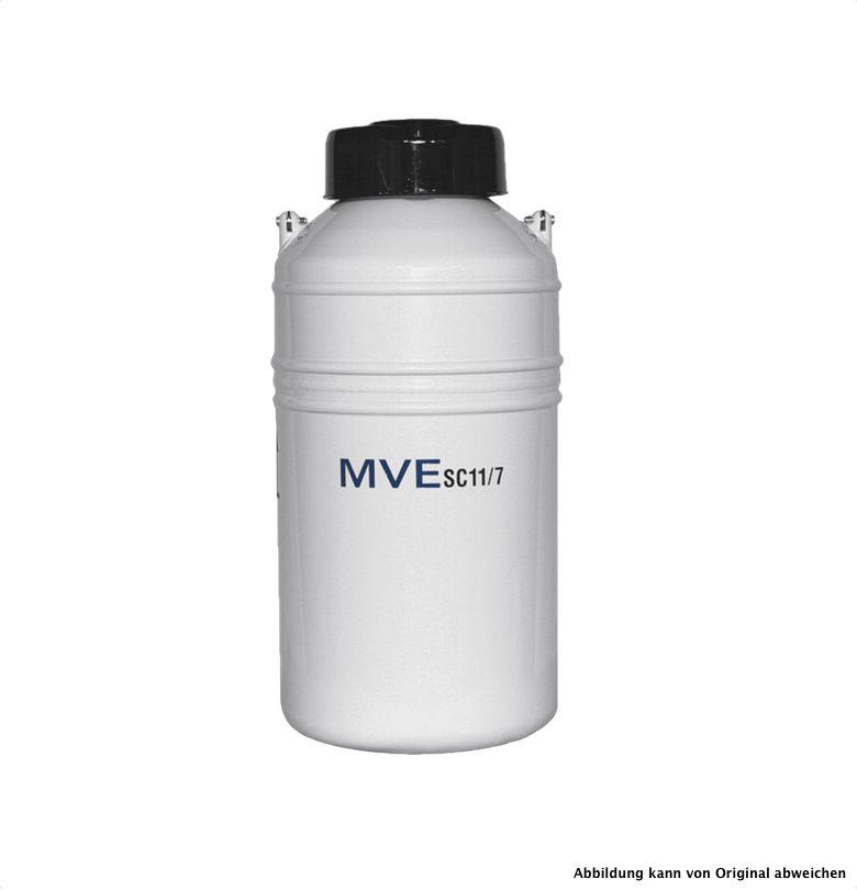 CHART Biomedical MVE SC 11/7