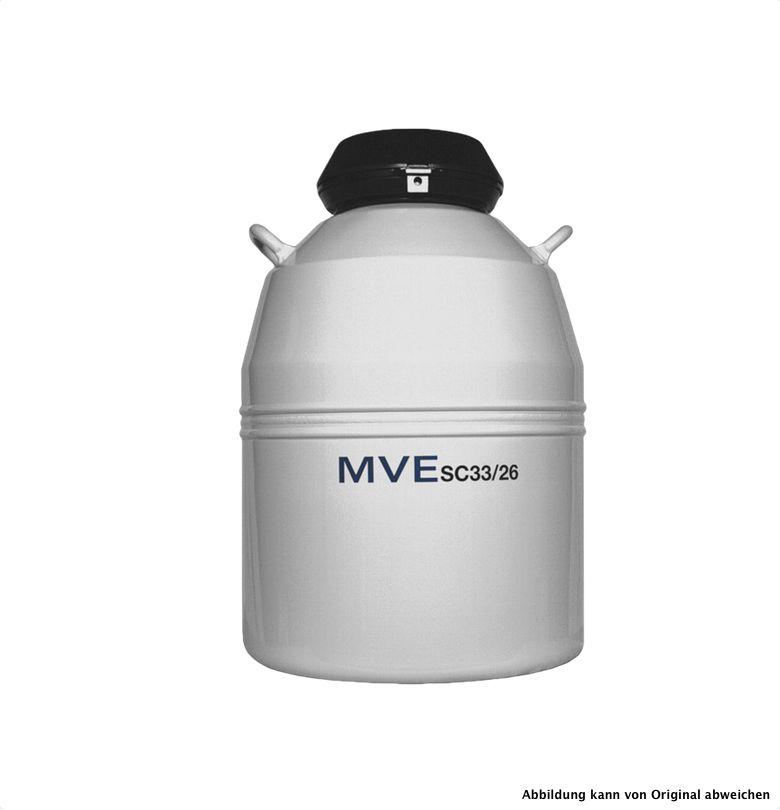 CHART Biomedical MVE SC 33/26