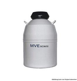 CHART Biomedical MVE SC 36/32