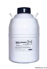 CHART Biomedical MVE Doble 20