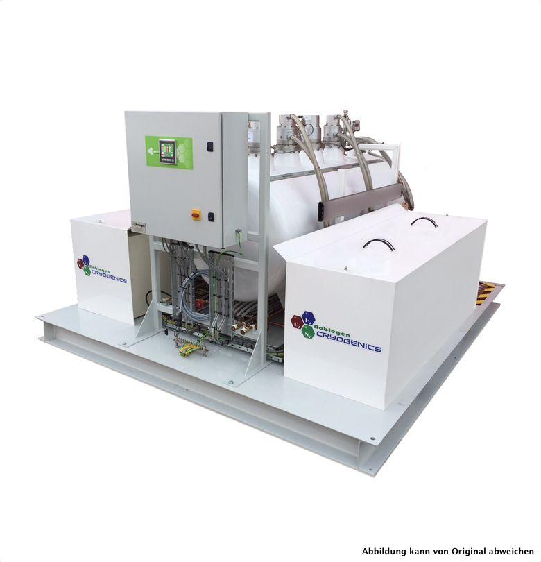 Noblegen LN240 Generator