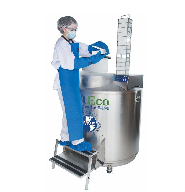 CHART Biomedical MVE HEco 1539P-190