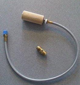 CHART Biomedical Entnahmeschlauch 0,6m mit Phasenseparator (Lab)
