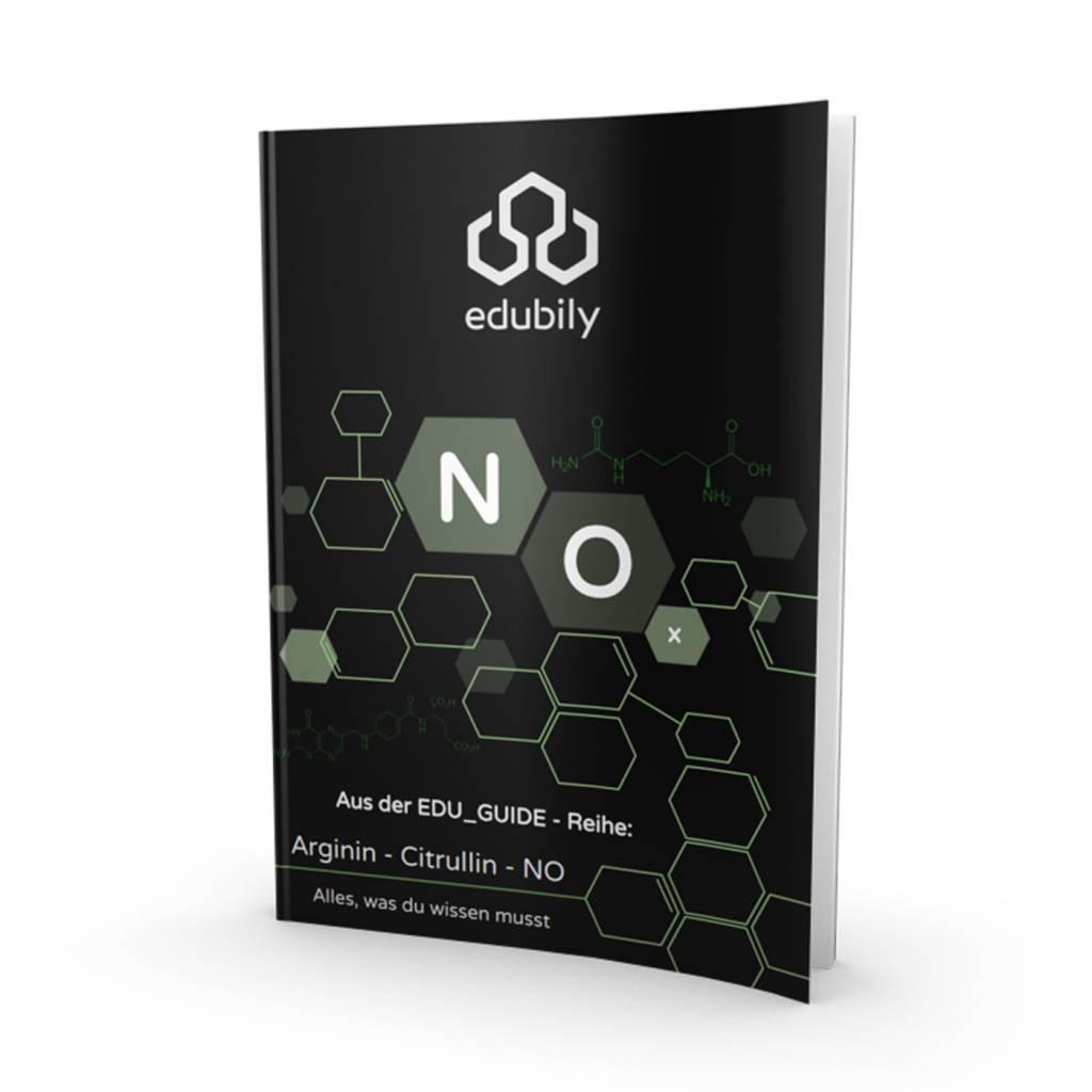 edubily edu_guide: NO/Citrullin/Arginin