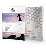 BUNDLE: Unser Handbuch + Energie Guide