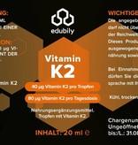 Vitamin K2 Tropfen