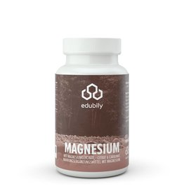 edubily Magnesium mit Vitamin B6