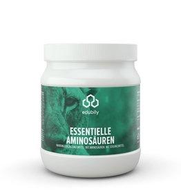 edubily EAA-Pulver: Essentielle Aminosäuren