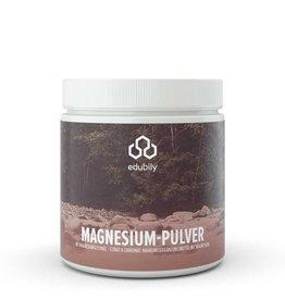 edubily Magnesium-Pulver mit Vitamin B6