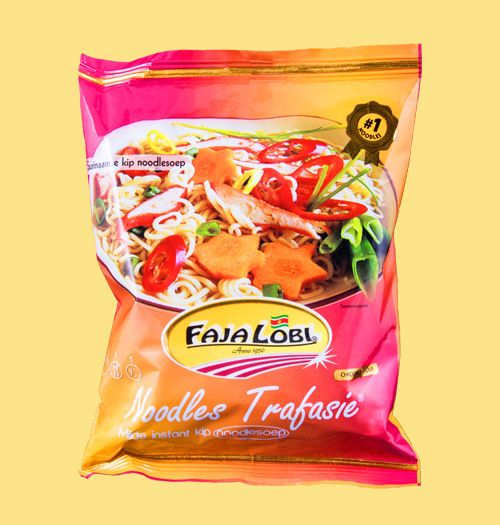 Faja Lobi Noodles Trafasie 65 gram