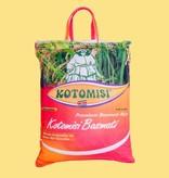 Kotomisi Basmati rijst 5kg